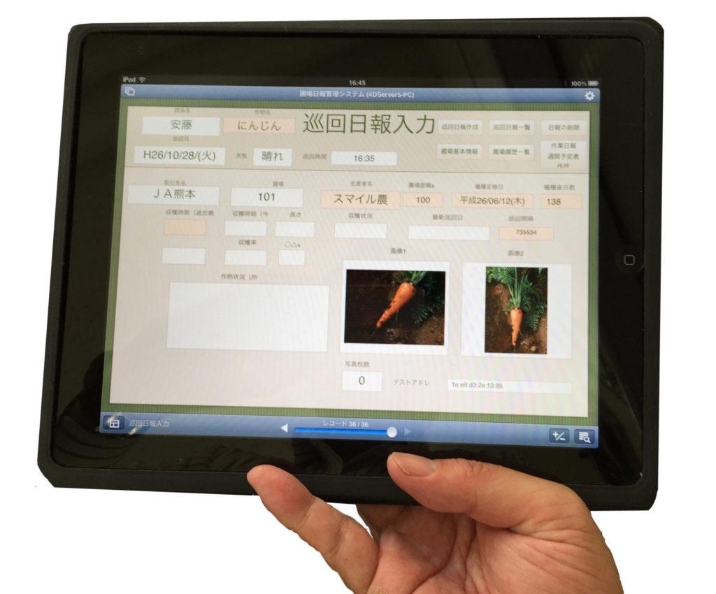 iPadmotidasi